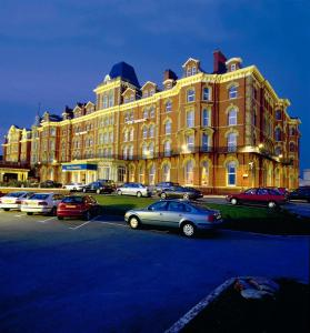 Imperial Hotel Blackpool - The Hotel Collection Blackpool