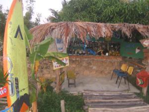 L'cabana Blue Hostal