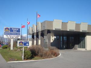 Best Western North Bay Hotel & Conference North Bay