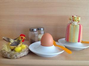 Egg München pension lindner bed breakfast münchen