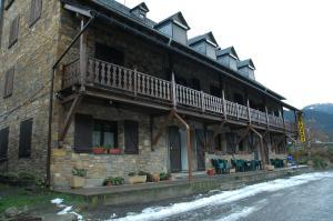 Hotel Castieru Escuñau