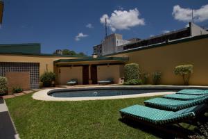 Hotel Corrientes Plaza - Image1