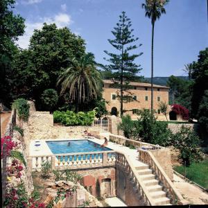 Pauschalreise Mallorca Finca Hotel