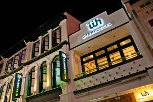 Wink Hostel Singapour