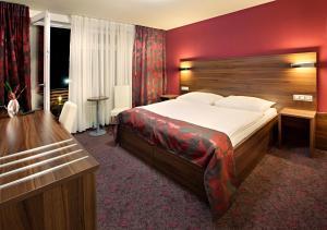 Hotel Termal Musov - Image3