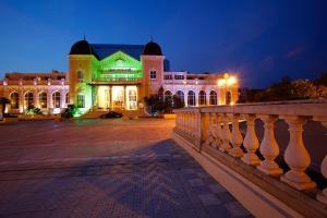 Casino Hotel des Palmiers Hyères