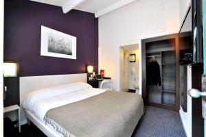 Hotel Balladins Lyon Nord Dardilly