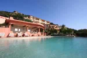 Hotel Alta Rocca Porto Vecchio