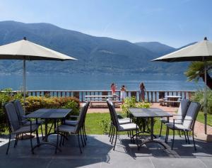 Hotel Collinetta Ascona