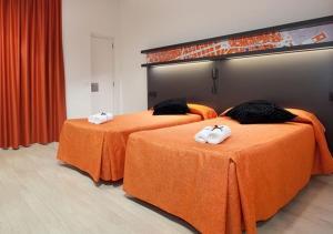 Guesthouse hostal benidorm barcelona spain - Hostal tabarca benidorm ...