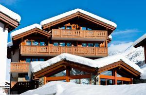 Mountain Paradise Zermatt