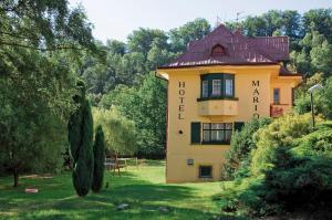 Hotel Marion Pādurea Rotundā***