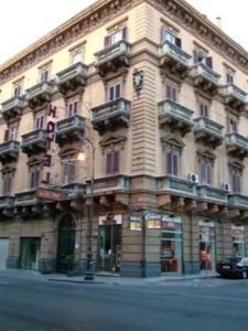 Hotel Moderno Palerme