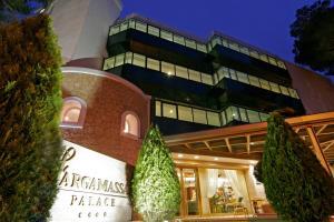 Suite Hotel S'Argamassa Palace Santa Eulària des Riu