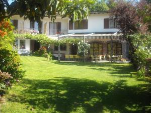 Hotel Zelindo Arcegno
