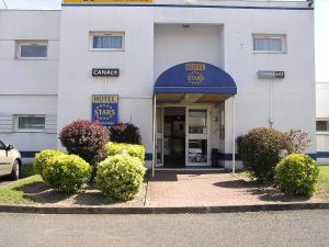 Hotel Stars Bordeaux-Sud Villenave d'Ornon