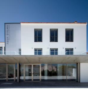 Agua d Alma Hotel - Image1