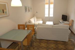 BarcelonaForRent Vila Deluxe Apartments Barcelone