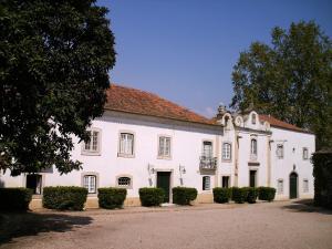 Hotel Rural Quinta Da Torre - Image1