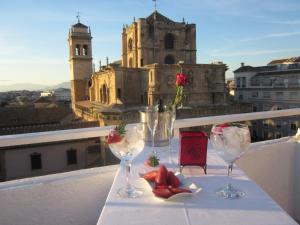 Hotel Terraza Monasterio Grenade