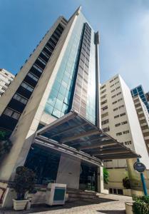 Hotel Transamerica Executive Bela Cintra (Brasil São Paulo ...