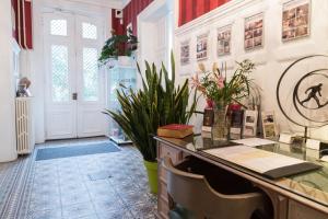 chambres d'hôtes - la villa de la paix, chambres d'hôtes troyes