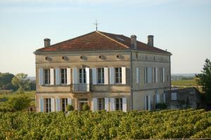 Chambres d'hotes  Le Pavillon Villemaurine Saint-Émilion