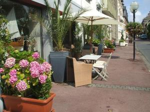 Chambres d'hotes  La Villa des Fleurs Blonville sur Mer