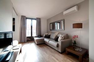 Serennia Apartamentos Ramblas - Plaça Catalunya Barcelone
