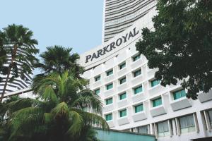 Parkroyal Serviced Suites - Image1