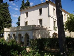 Chambres d'hotes  Domaine de Gallières Saint-Seriès