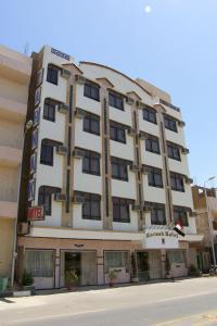 Karnak Hotel Louxor