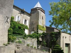 Chambres d'hotes Château de Bouilhonnac Bouilhonnac