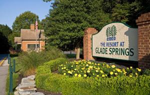 The Resort at Glade Springs