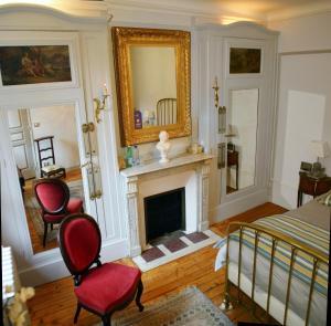 Chambres d'hotes  Villa Caroline Trouville sur Mer