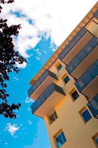 Residence Hotel Hungaria Grado
