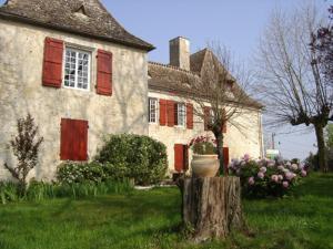 Chambres d'hôtes La Gentilhommière - Restaurant Etincelles Sainte-Sabine Born