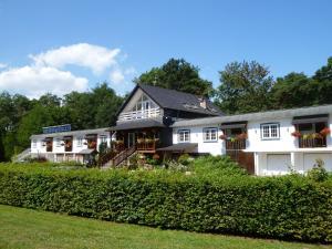 Citotel Hotel Restaurant Les Pins Haguenau