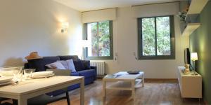 Alguera Apartments Napols Barcelone