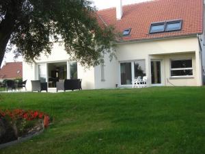 Chambres d'hôtes La Villa des Hortensias Berck