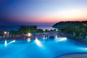 Residence Villaggio Smedile Ricadi