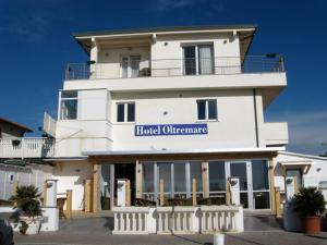 Hotel Oltremare Fiumicino