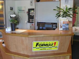 H tels malm r servez maintenant for Booking formule 1 hotel
