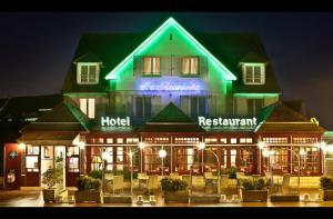 Hotel-Restaurant Le Normandie Ouistreham