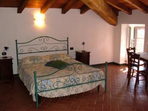 Chambres d'hotes  La Meridiana Casale Pignone