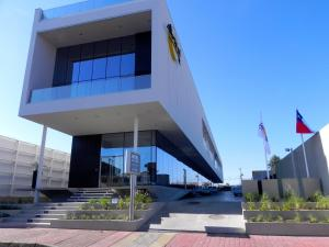 Hotel Alto del Sol Mejillones