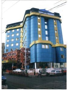 Ab - i Hayat Termal Hotel