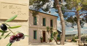 Chambres d'hotes  La Bastide de Brun Saturargues