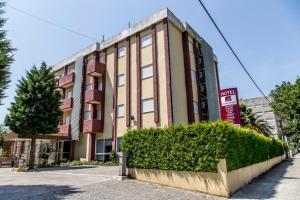Hotel Columbano - Image1
