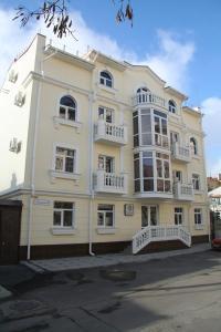 Hotel Zodiak (Отель Зодиак)